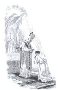 Embertide is traditional preparation for Ordinations on Ember Saturday