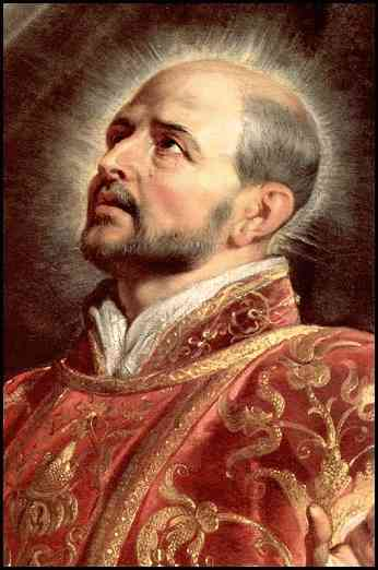 an early life of saint ignatius The fire-bearer), was an early christian writer and bishop of antioch (as the successor of saint peter)  here followeth the life of st ignatius,.