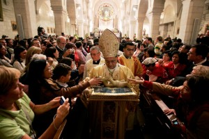 Bethlehem-Christmas-celebrations-will-culminate-in-Midnight-Mass-at-the-1700-year-old-Church-of-the-Nativity-built-on-the-spot-where-it-is-believed-Jesus-was-born
