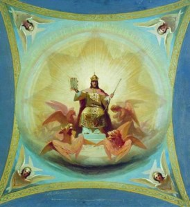 nikolai-koshelev-christ-enthroned-as-heavenly-king-1874-e1269153541600