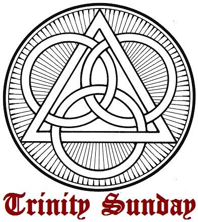 Carissimi Sundays Mass The Most Holy Trinity The Brighton Oratory