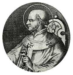 St.Silverius