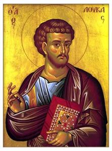 SaintLukeIcon