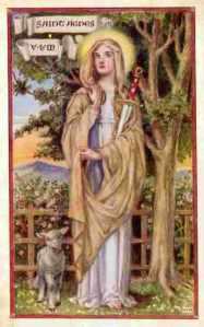 St Agnes