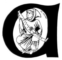 Aelred Cap