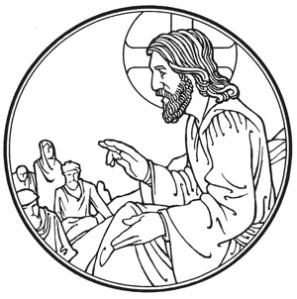 Post Pent I (Lu 6.36-42)