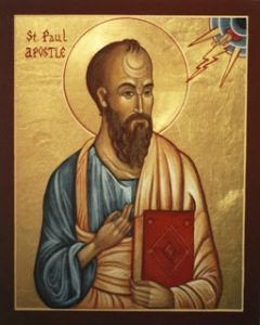 St Paul-Apostle