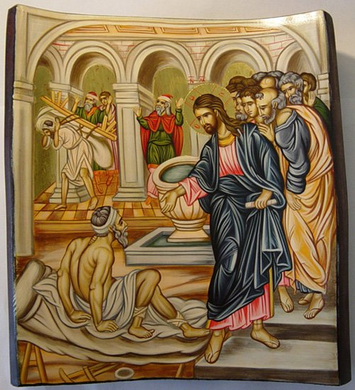 Carissimi: Today's Mass; Ember Friday in Lent