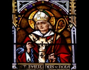 June22St_Paulinus_of_Nola