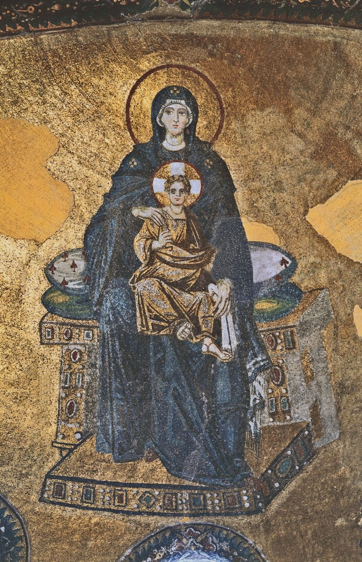 Carissimi: Today's Mass; The Motherhood of Mary