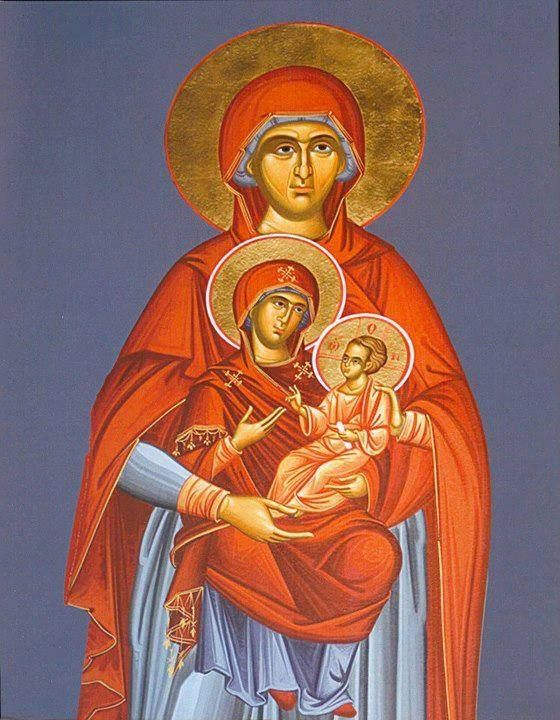 Carissimi: Today's Mass; In the Octave of The Conception of the BVM