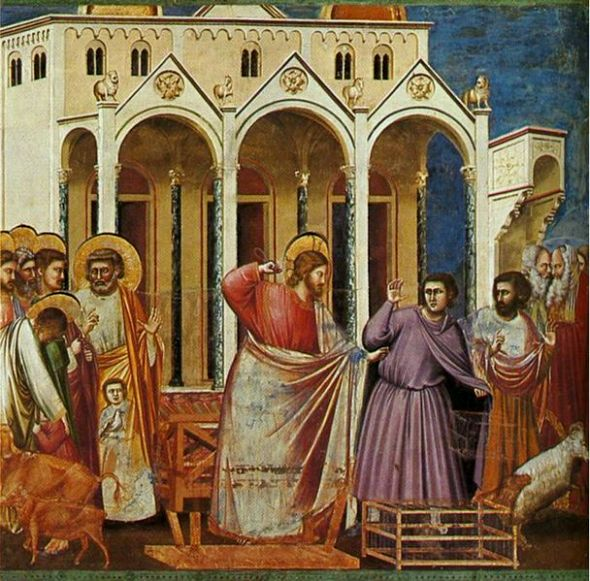 Carissimi; Today's Mass: Tuesday Lent I