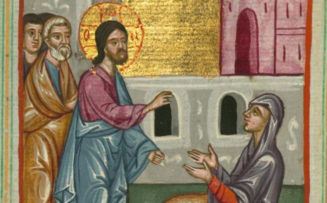 Carissimi; Today's Mass: Thursday Lent I